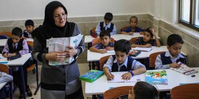 درخواست استخدام معلمین غیرانتفاعی در مدارس تبریز