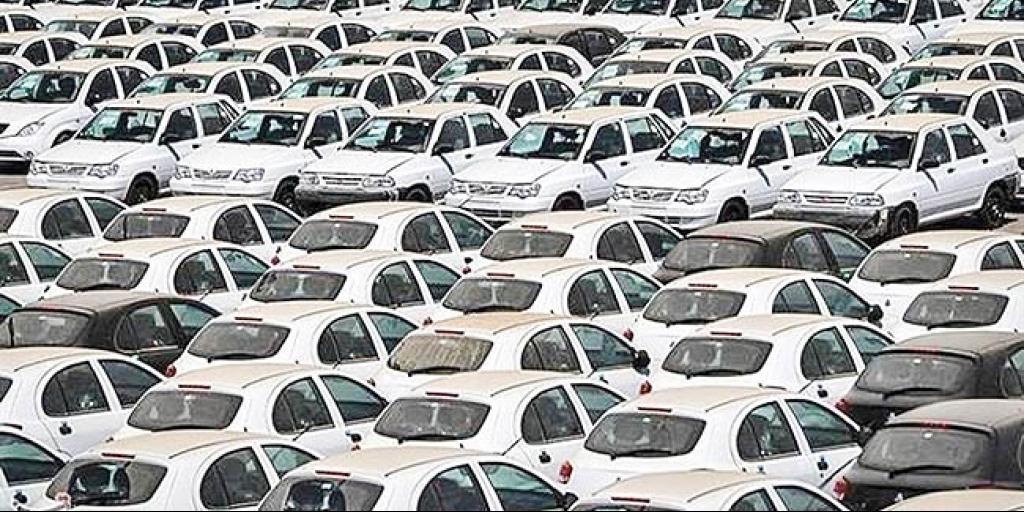 قرعهکشی فعلی خودروسازها شفاف نیست>         </div>         <div class=