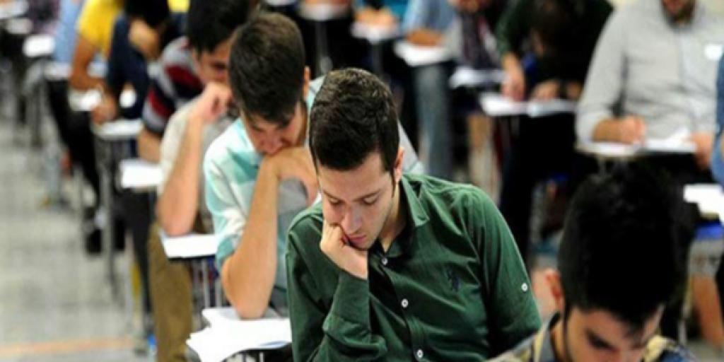 درخواست تعویق زمان برگزاری امتحانات نهایی و کنکور سراسری>         </div>         <div class=